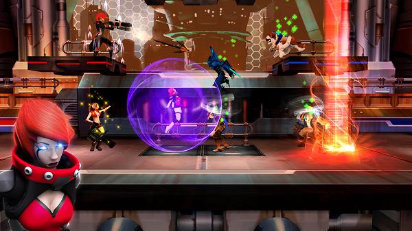 Phosphor Games, mobil cihazlar için iki boyutlu bir MOBA oyunu geliştiriyor