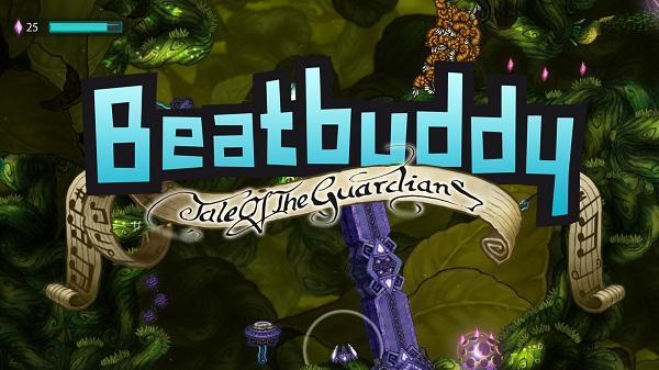 Beatbuddy: Tale of the Guardians, mobil cihazlar için de geliyor