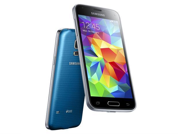 Samsung Galaxy S5 mini lanse edildi