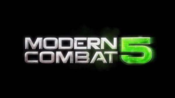 Modern Combat 5: Blackout, çalışmak için sürekli bir çevrimiçi bağlantıya ihtiyaç duyacak