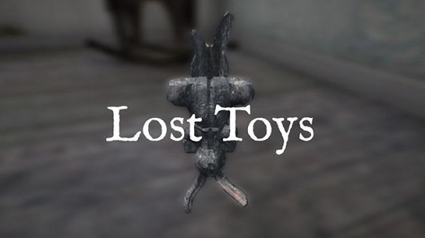 Lost Toys, Android için de yayımlandı