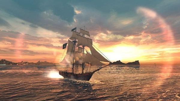 Assassin's Creed: Pirates'in iOS sürümü kısa bir süreliğine ücretsiz