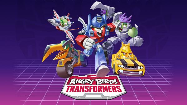 Angry Birds Transformers'ın ilk tanıtım videosu yayımlandı