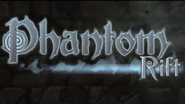 Foursaken Media'nın sıradaki mobil oyunu: Phantom Rift