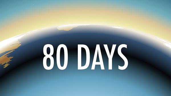 80 Days, Appstore'daki yerini aldı
