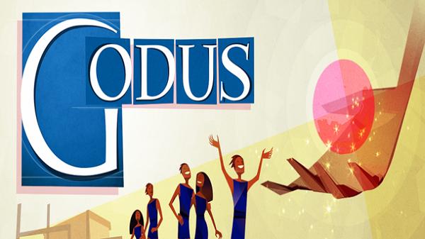 Godus, tüm dünyadaki iOS kullanıcılarının beğenisine sunuldu