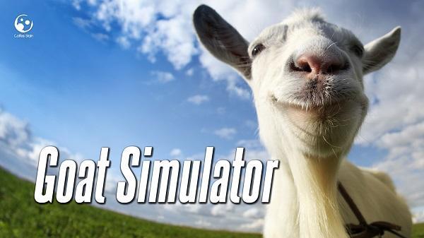 Goat Simulator mobil cihazlar için geliyor