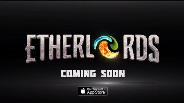 Etherlords'un mobil sürümü önümüzdeki ay Appstore'daki yerini alacak