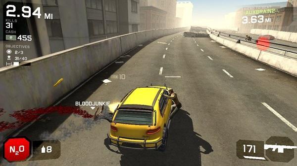 Zombie Highway serisinin yeni oyunu yolda