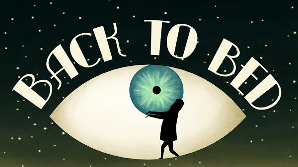 Bulmaca oyunu Back to Bed, mobil oyuncuların beğenisine sunuldu
