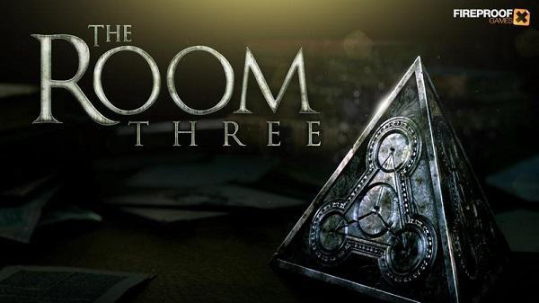 Fireproof Games, The Room Three'yi duyurdu