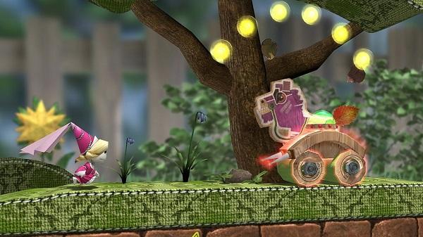 Run Sackboy! Run!, PS Vita ve mobil platformlar için geliyor