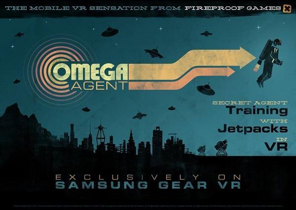Fireproof Games, Gear VR için yeni bir oyun duyurdu