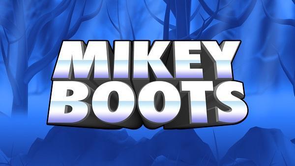 Mikey Boots, iOS kullanıcılarının beğenisine sunuldu