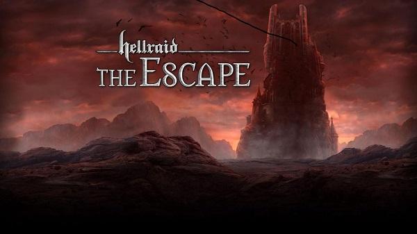 Hellraid: The Escape, önümüzdeki ay Android için yayımlanacak