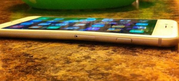 iPhone 6 ve 6 Plus cihazlarında bükülme sorunları ortaya çıkmaya başladı
