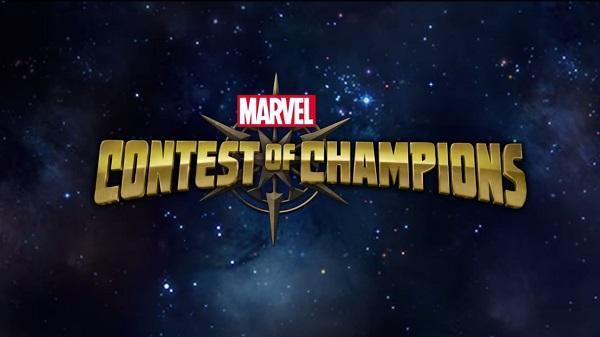 Marvel Contest of Champions, Danimarka Appstore'undaki yerini aldı
