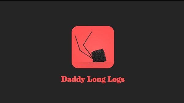 Daddy Long Legs, iOS için de yayımlandı