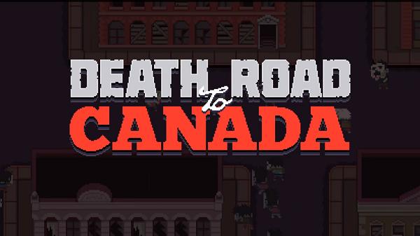 Death to Road Canada için kısa bir tanıtım videosu daha yayımlandı
