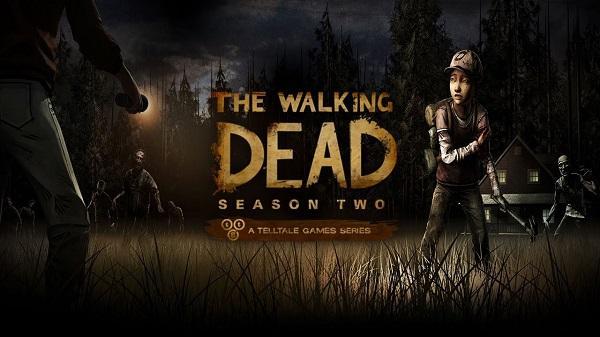 The Walking Dead'in ikinci sezonu Appstore'da kısa bir süreliğine ücretsiz