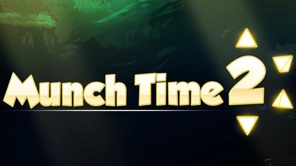 Munch Time 2, önümüzdeki yıl yayımlanacak