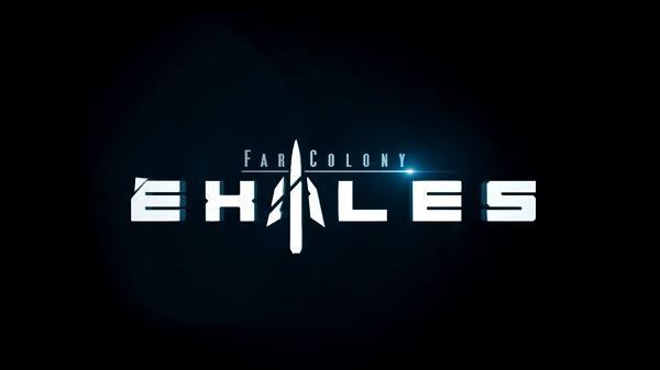 Exiles için kısa bir tanıtım videosu yayımlandı