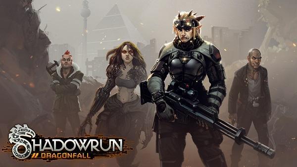Shadowrun Dragonfall'ın mobil sürümü önümüzdeki hafta yayımlanacak