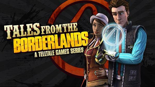 Tales from the Borderlands'in iOS sürümü de yayımlandı