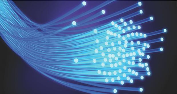 Amerika'da 10Gbps'lik dünyanın en hızlı internet servisi hizmete başladı