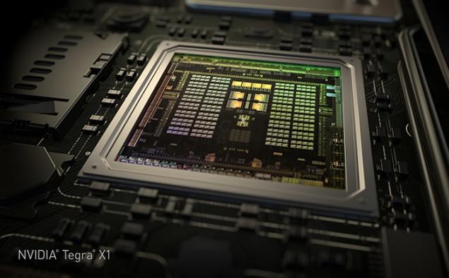 Nvidia Tegra X1 teknik analizi:
