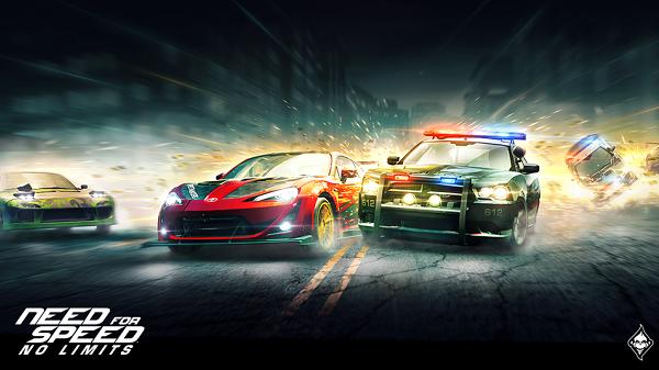 Need for Speed No Limits için yeni bir tanıtım videosu daha yayımlandı