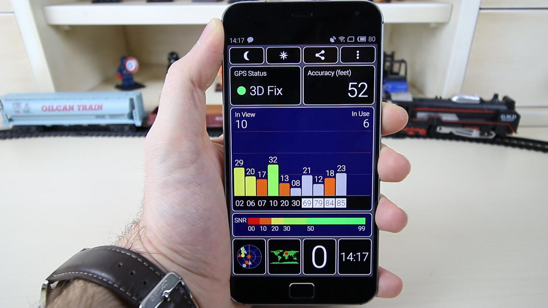 Meizu MX4 Pro inceleme videosu '2K ekran, 3D parmak okuyucu, 20.7MP kamera, 3350mAh pil ve fazlası'