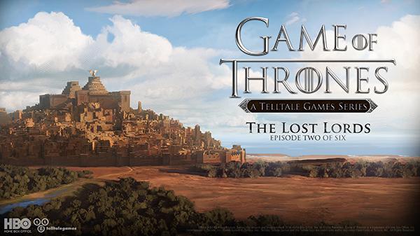 Game of Thrones'in ikinci hikayesi önümüzdeki ay yayımlanacak