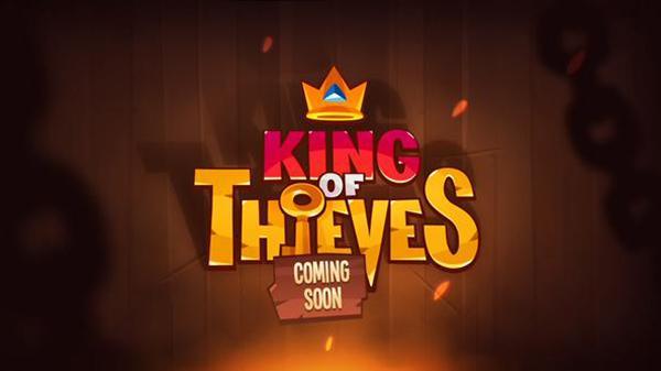 Zeptolabs'ın yeni projesi: King of Thieves