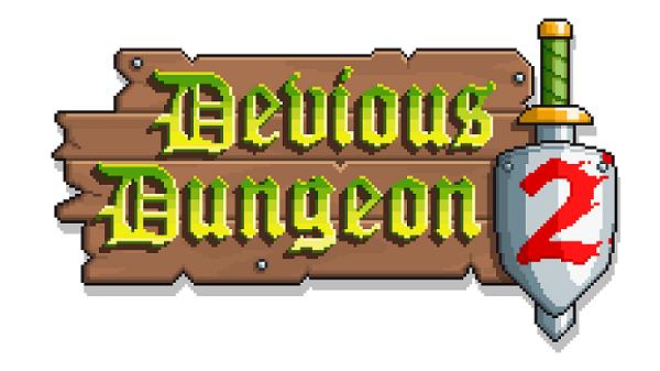 Devious Dungeon'ın devam oyunu geliyor