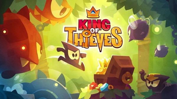 King of Thieves'in iOS sürümü yayımlandı