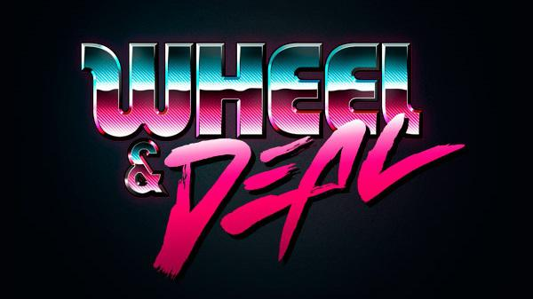 Arcade tarzdaki shooter oyunu Wheel & Deal, kısa bir süreliğine ücretsiz