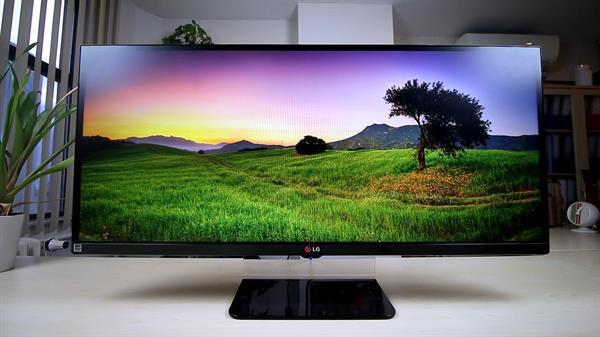 LG 34UM65 Ultra Geniş Monitör Video İnceleme