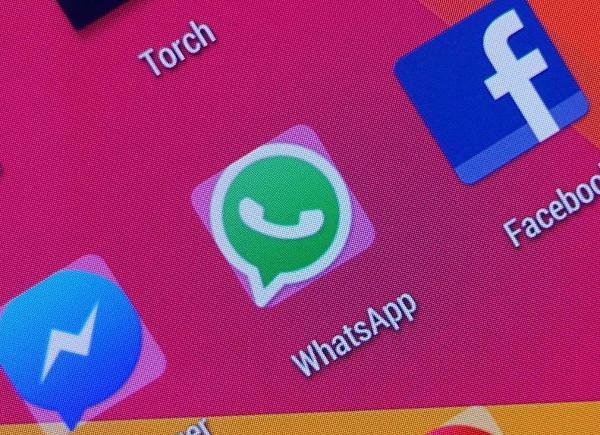 WhatsApp Android bir milyar indirme rakamını geride bıraktı