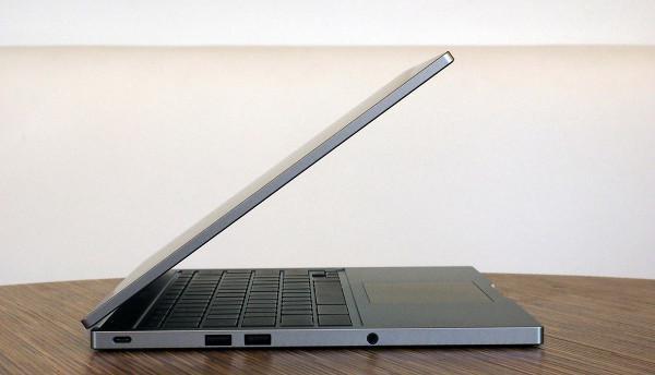 Chromebook Pixel güncellendi
