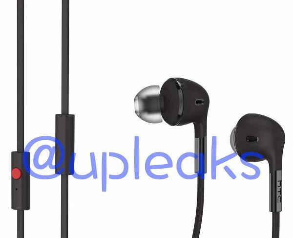 HTC Pro kulaklıklar internete sızdırıldı