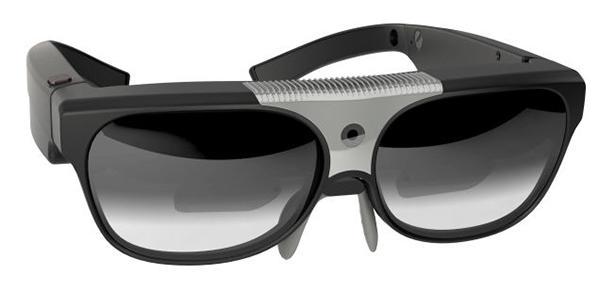 NASA, astronotlar için akıllı gözlükler geliştirmeyi planlıyor