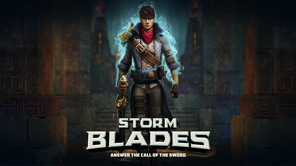 Stormblades'in çıkış tarihi belli oldu