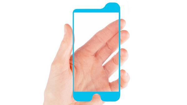 iPhone modellerini eldivenle kullanıma uygun hale getiren ekran filmi: Glovys