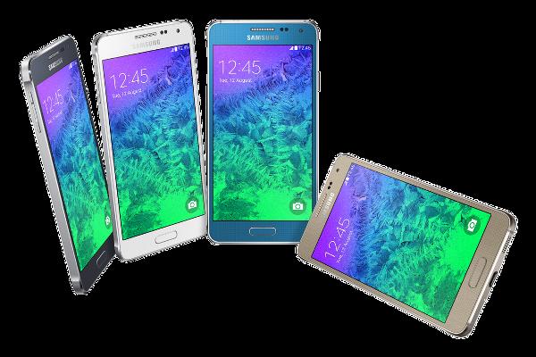 Samsung : Preimum akıllı telefonlara ağırlık vereceğiz