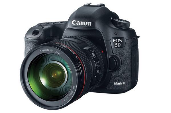 Canon 5D Mark 4'ün yeni teknik detayları orta çıktı