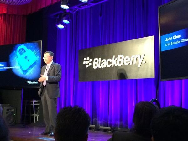 BlackBerry, Samsung ve IBM yüksek güvenlikli bir tablet için işbirliği yapıyor
