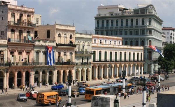 Küba hükûmeti halka açık alanlarda ücretsiz internet hizmetini onayladı