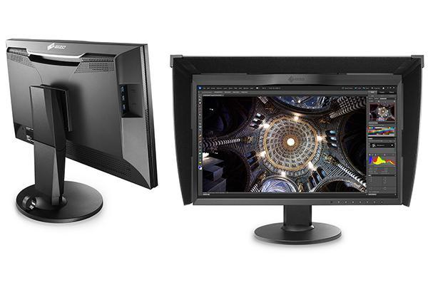 Eizo, 4K çözünürlük sunan yeni ColorEdge CG248-4K monitörünü tanıttı