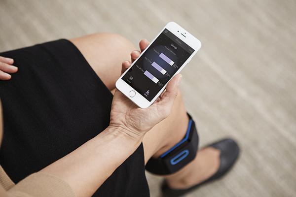 Dünyanın ilk ağrı kesici giyilebilir cihazı: Quell